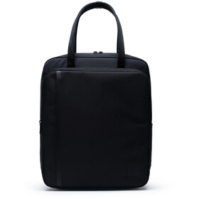 Herschel Travel Tote Bag, black